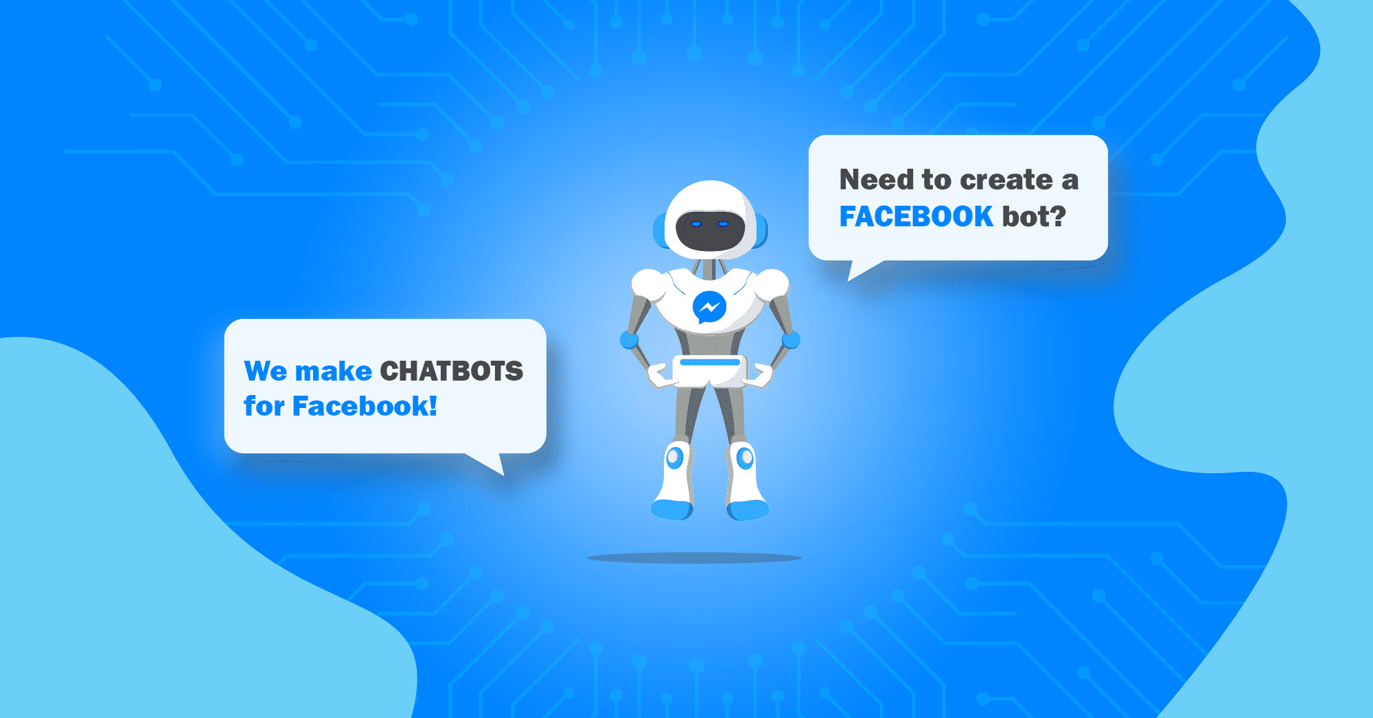Facebook Chatbot - How to 10X Your Business with Facebook Chatbot