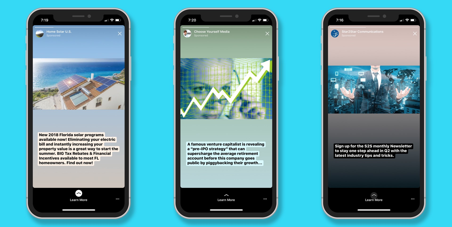 "Facebook Stories Ad - Facebook Integrates ""Send Messenger"" CTA to Stories Ads"