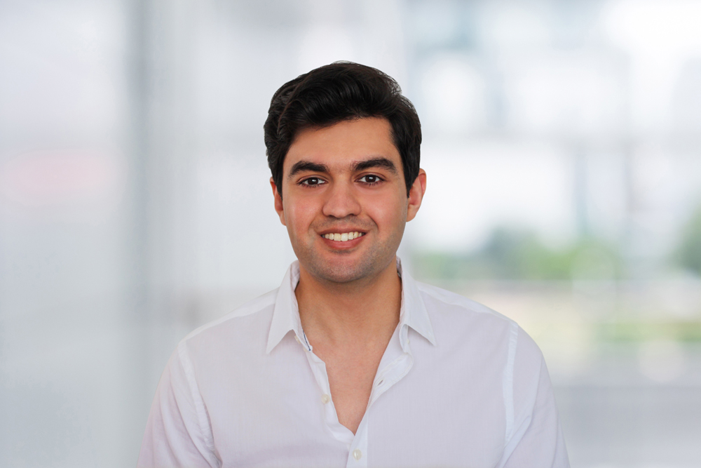 Ashar Jamil - Digitally Up's CEO Ashar Jamil accepted into Forbes Agency Council