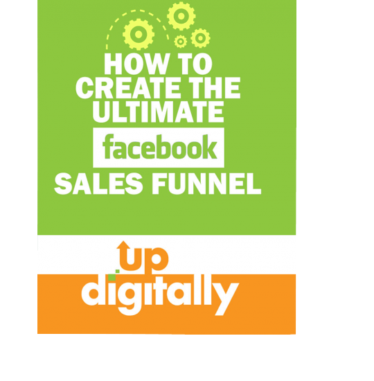 How to Create the Ultimate Facebook Sales Funnel Guide 540x550 - CRO