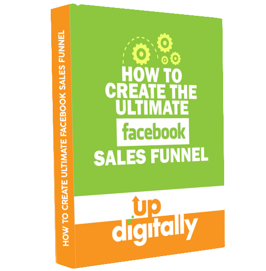 How to Create the Ultimate Facebook Sales Funnel - ChatBots