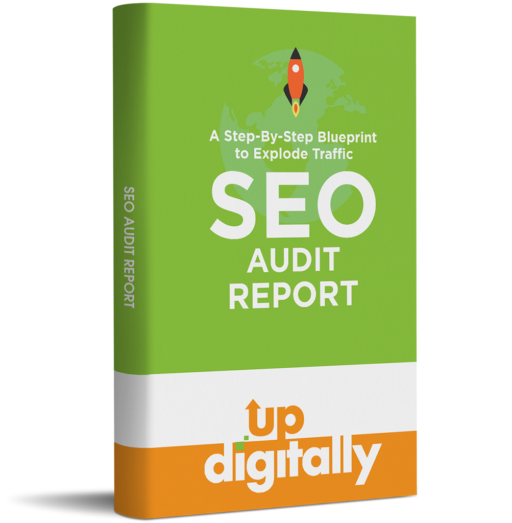 seo book finale - SEO Audit