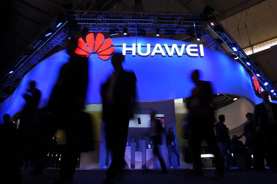 Huawei Pakistan - Digitally Up Wins Social Media Marketing Contract with Huawei Pakistan